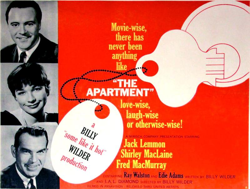 The Apartment- Date Night Classic