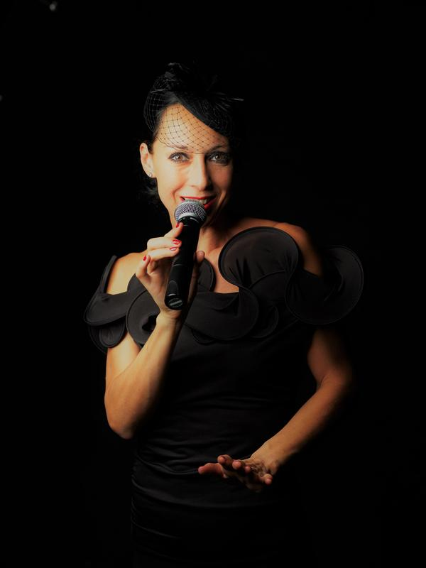 European Cabaret music night with Tanya Melamed and Alex Koffman