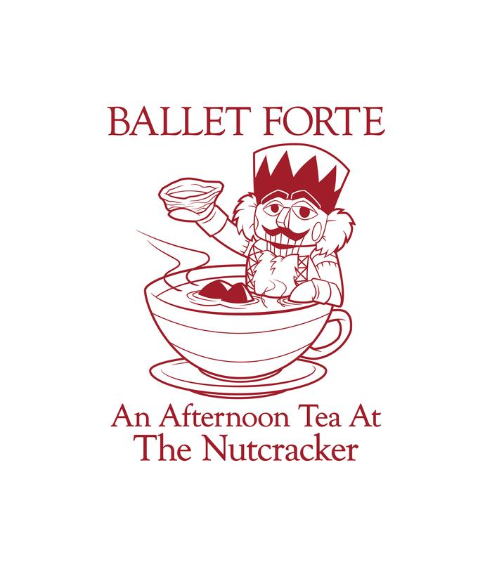 An Afternoon Tea at the Nutcracker 2014