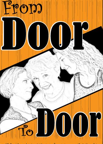 """From Door to Door"" - Dramatic Comedy by James Sherman"