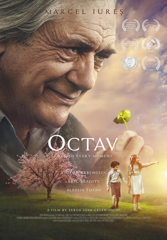 OCTAV (2018 GIFF)