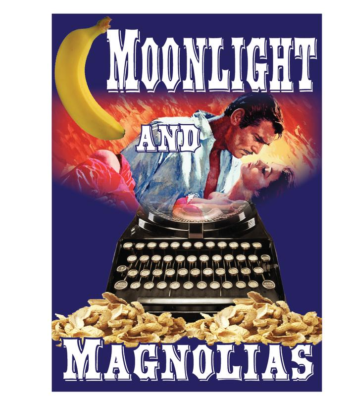 """Moonlight and Magnolias"" - Dinner Theater Comedy"