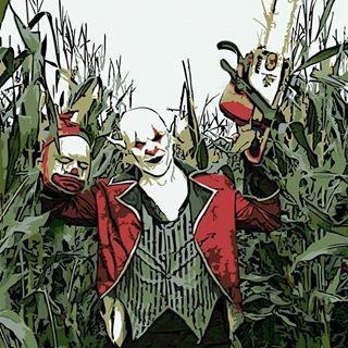 Miller's Nightmare Haunted Farm