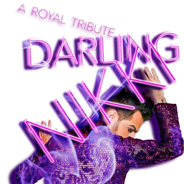 Darling Nikki & Acoustic Prince