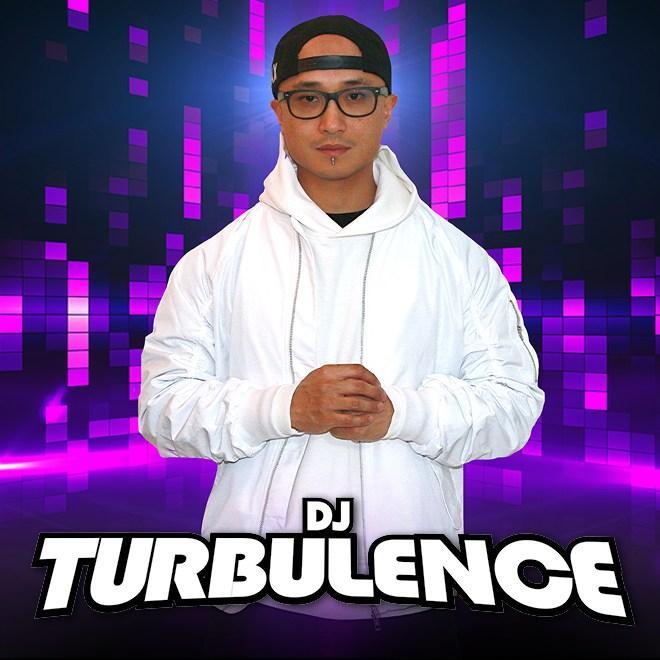 DJ Turbulence @ Haven Nightclub AC Thursday Dec 21st
