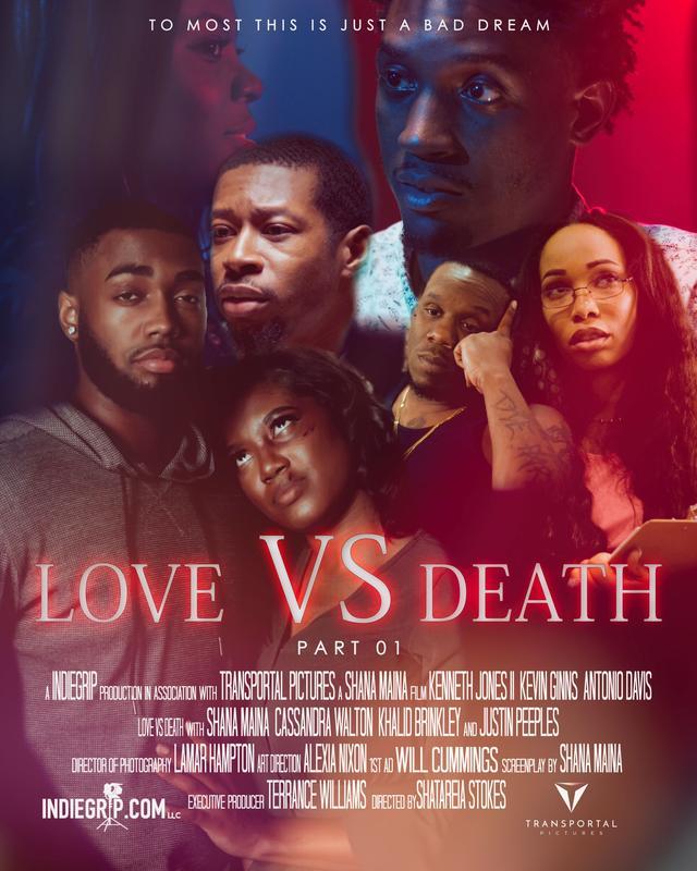 Love VS Death Film Premiere