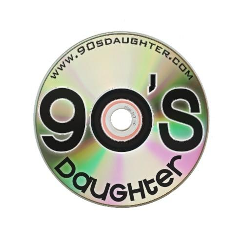 90's Daughter-NYE2018
