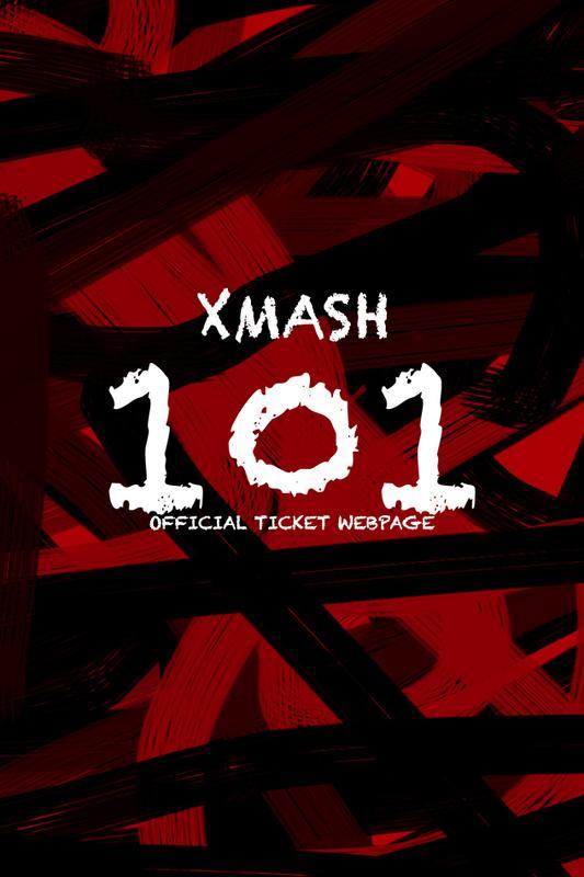 XMASH 101