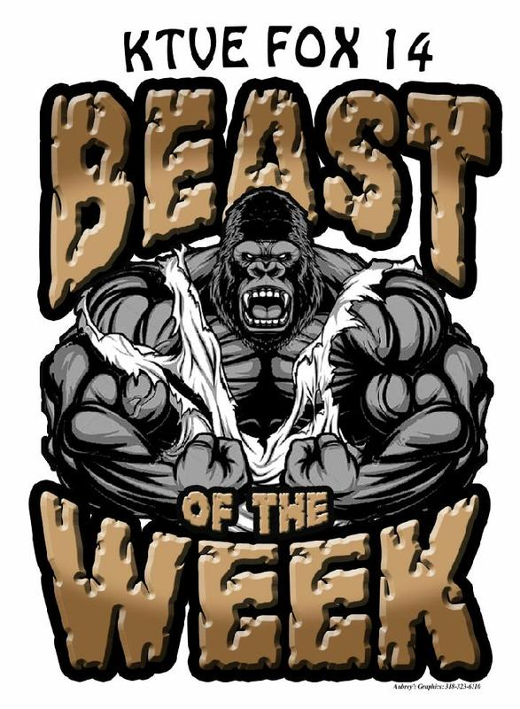 Beast of the Year Awards Show