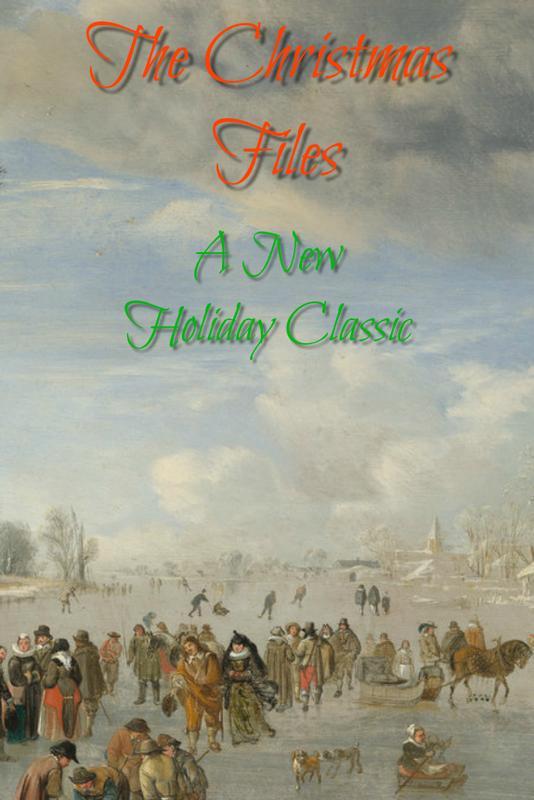 Sketch Comedy: The Christmas Files