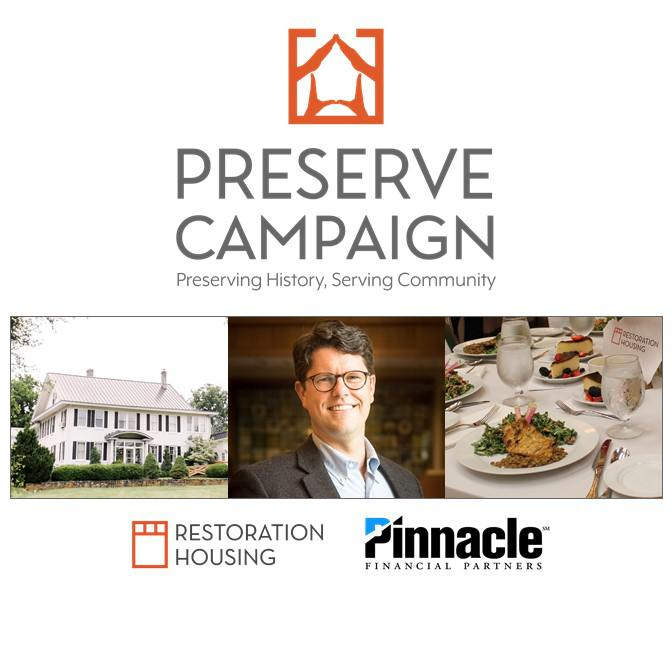 2021 Preserve Luncheon