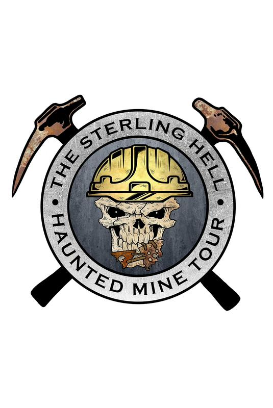 Sterling Hell Haunted Mine 2021