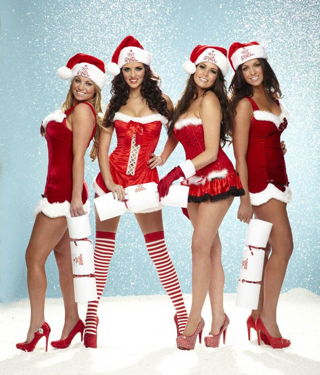 Saturday 12/23 PGC's Annual XXX - Babes In Swingerland Christmas Bash!!!