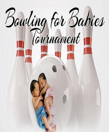 Las Vegas Bowling for Babies Tournament