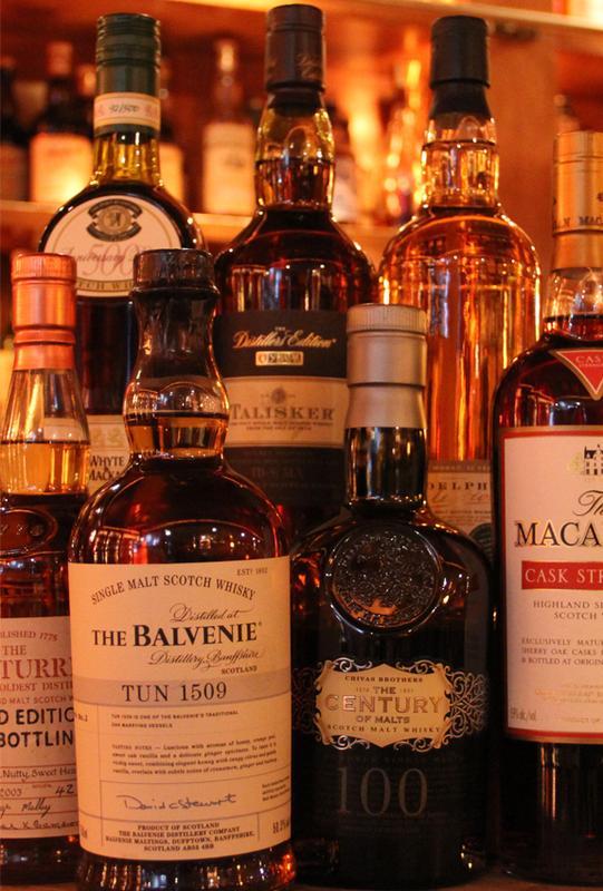 Great Scotch Whisky