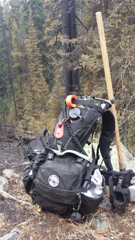 2018 Wildland Fire Program Essentials