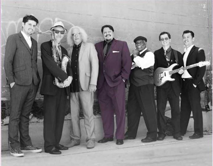 AD and the Soul Company 5-16-2015 ABC