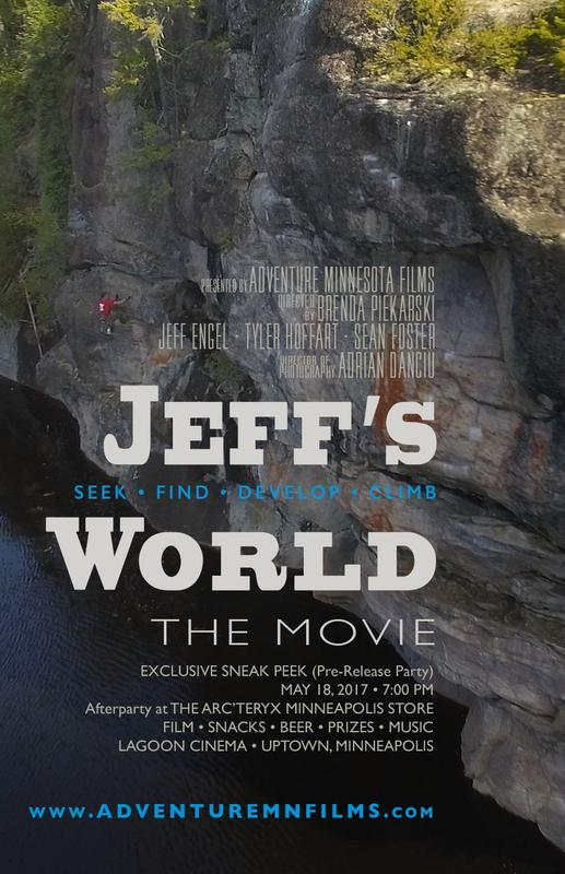 """Jeff's World: The Movie"" Exclusive Sneak Peek Pre Release Party"