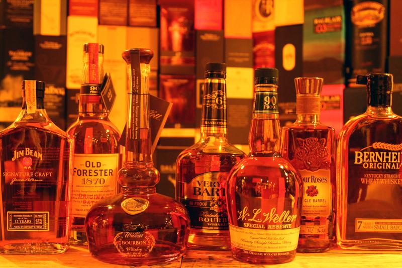 Bourbon: Traditions and Trends
