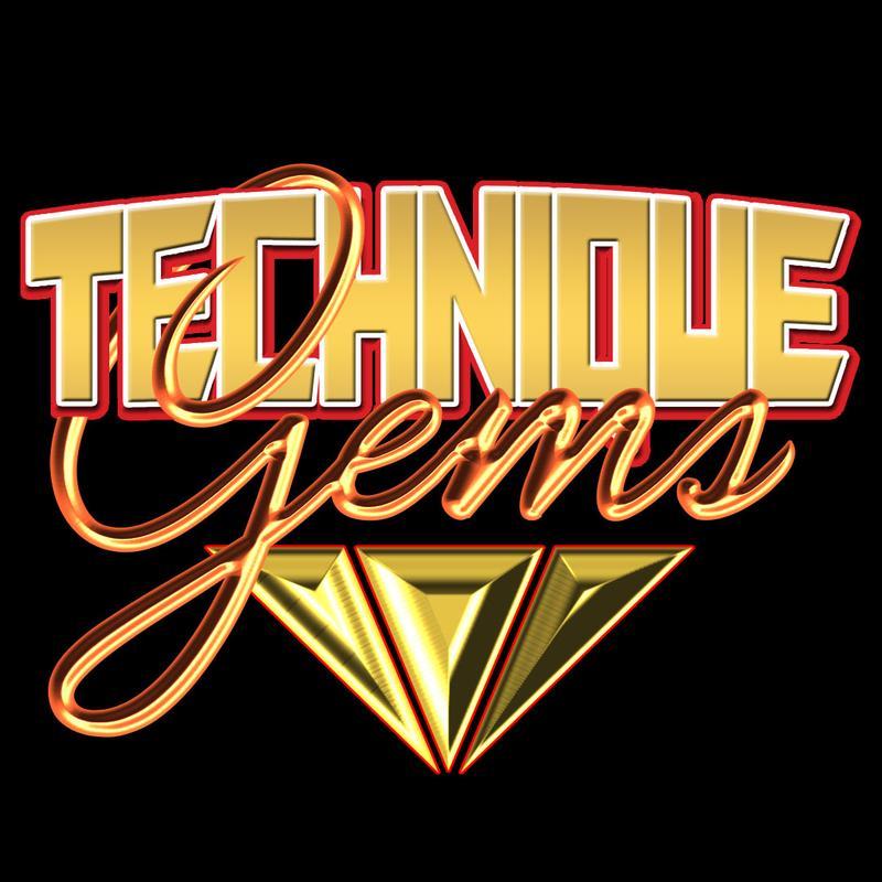 Technique Gems Showcase 2018
