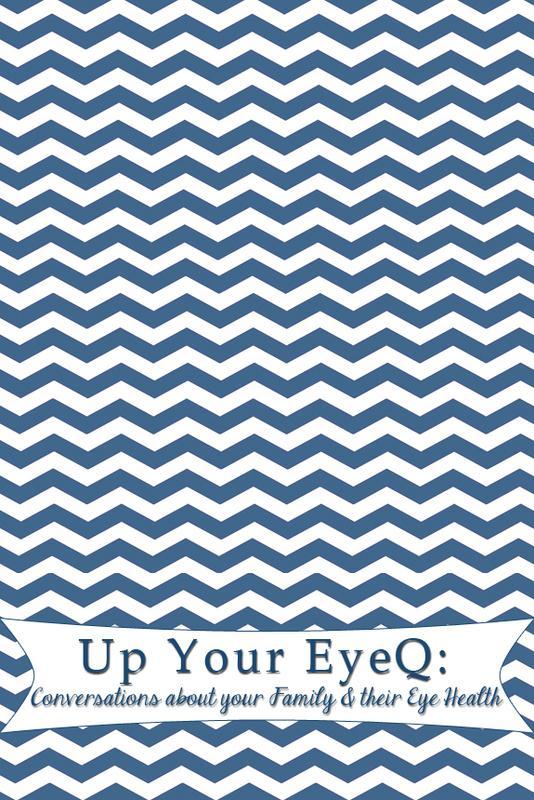 Up Your EyeQ | Dry Eye