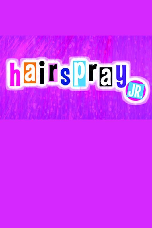 CHILDREN - HAIRSPRAY JR