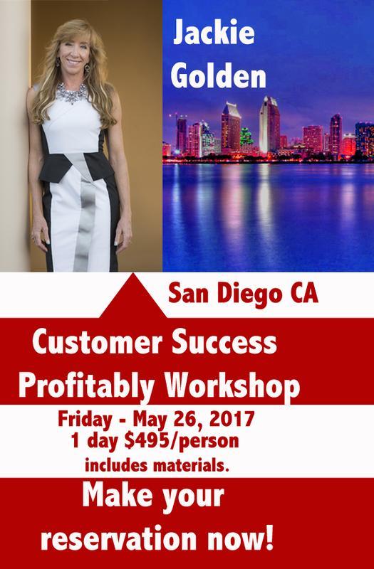 Customer Success Profitably