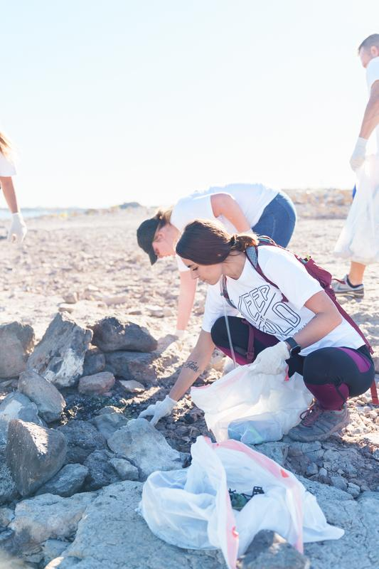 Salt River Cleanup