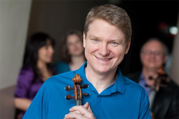 Salisbury Symphony Orchestra Presents A Fandango Holiday