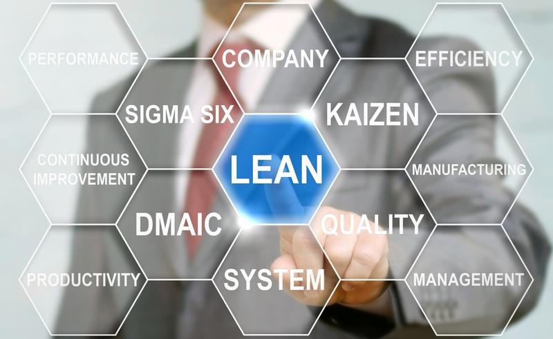 Lean Six Sigma Green Belt- 4 days Classroom Training in Washington, DC