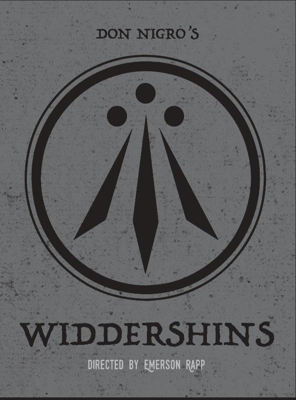 Don Nigro's Widdershins