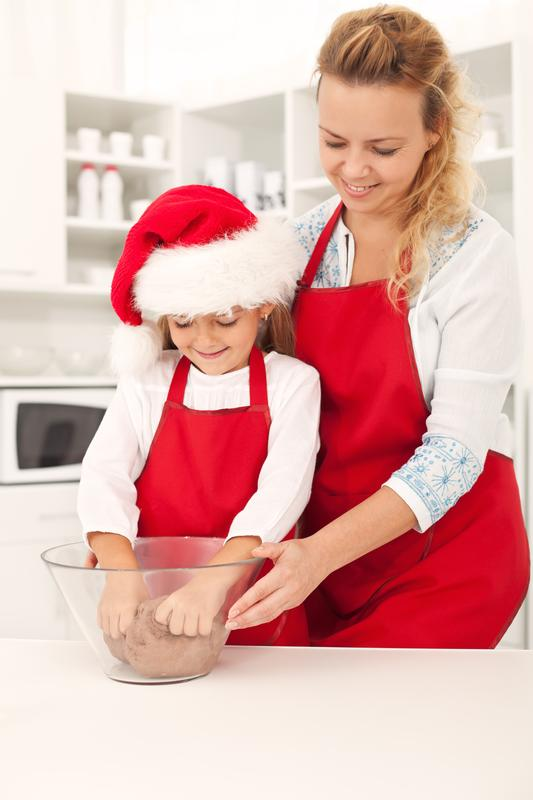 Mommy & Me: 'Twas the Night before Christmas Treats