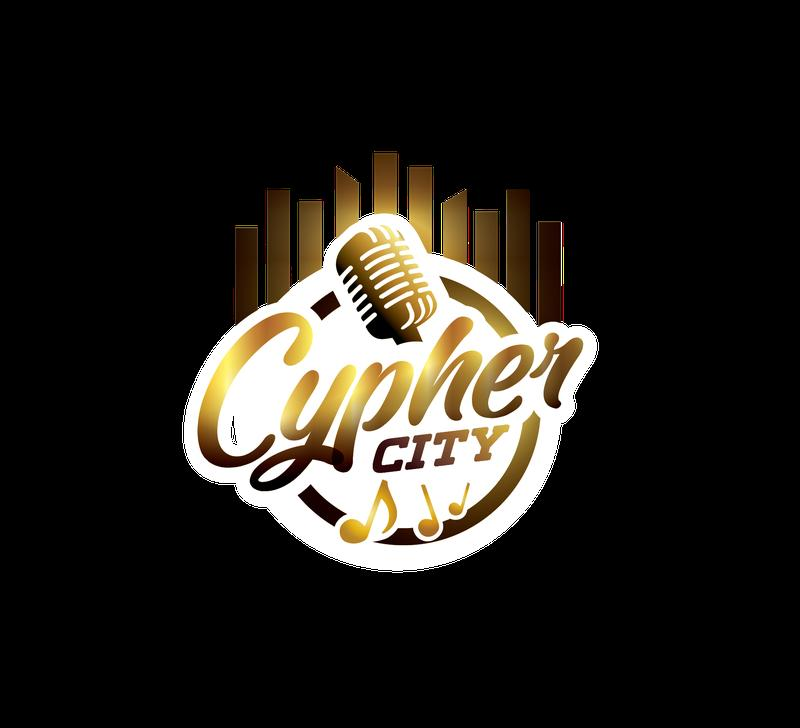 "CYPHER CITY - "" Where Music, Dance and Technology Collide!"""