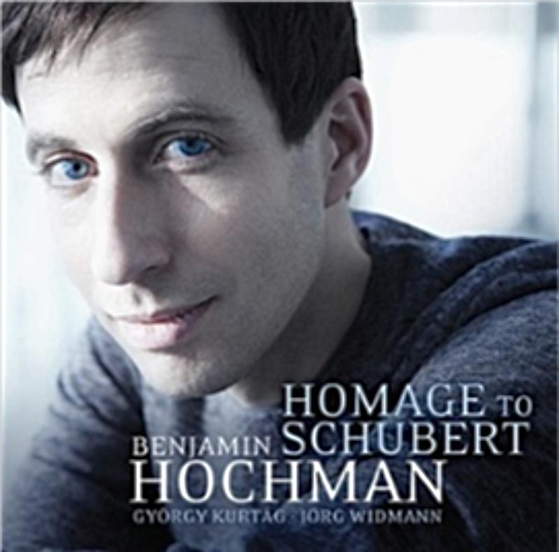 The Highlands Concert Series with Benjamin Hochman