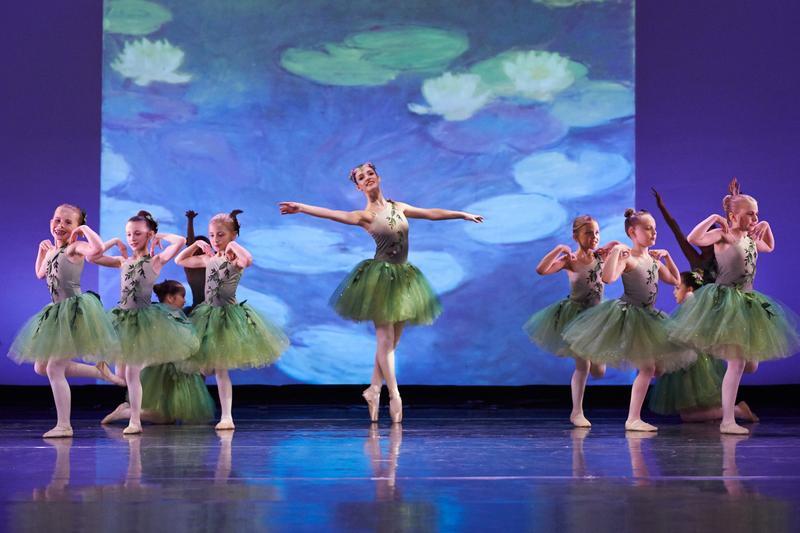 BDE presents The Art of Dance