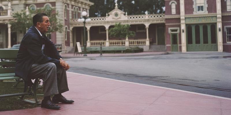 Walt Disney - Master of Dreamers: An Evening with Disney Legends Bob Gurr, Rolly Crump & Friends!