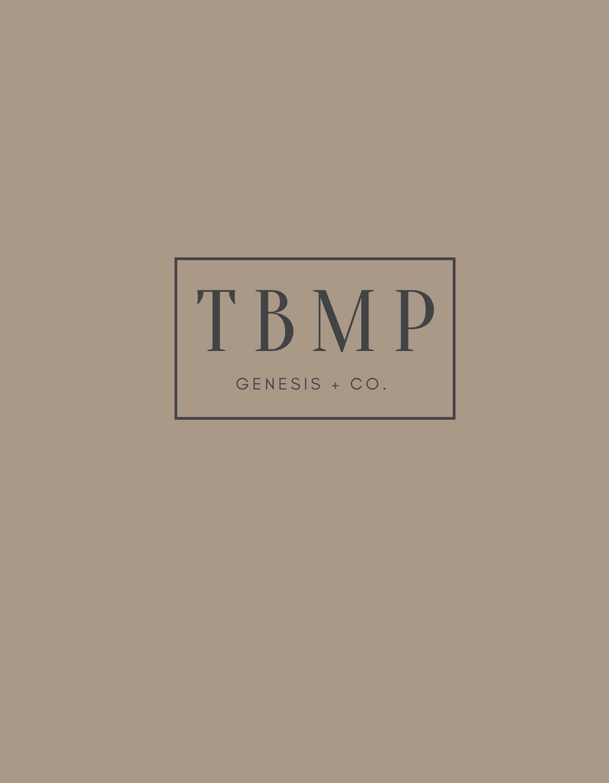 TBMP Launch Mixer