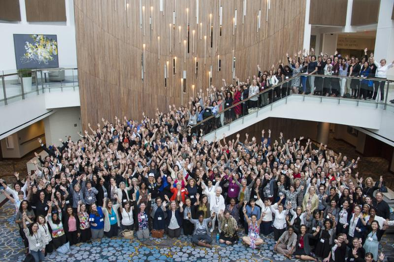 2017 AIA Women's Leadership Summit: Recap