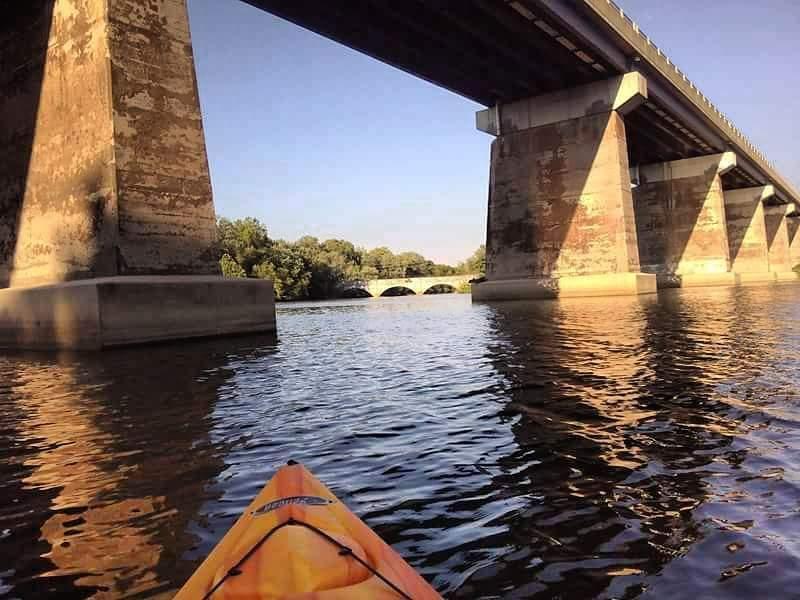 Pinesburg Kayaking Adventure