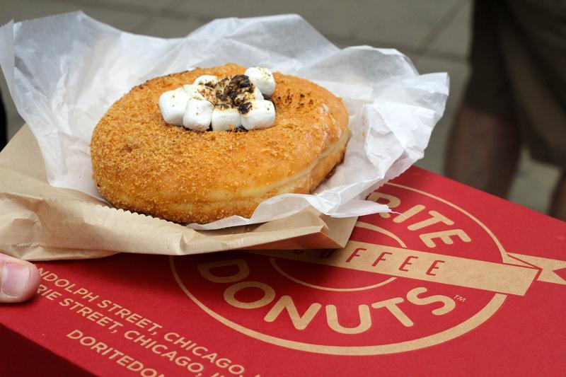 Underground Donut Tour - August - Friday & Saturday Tours