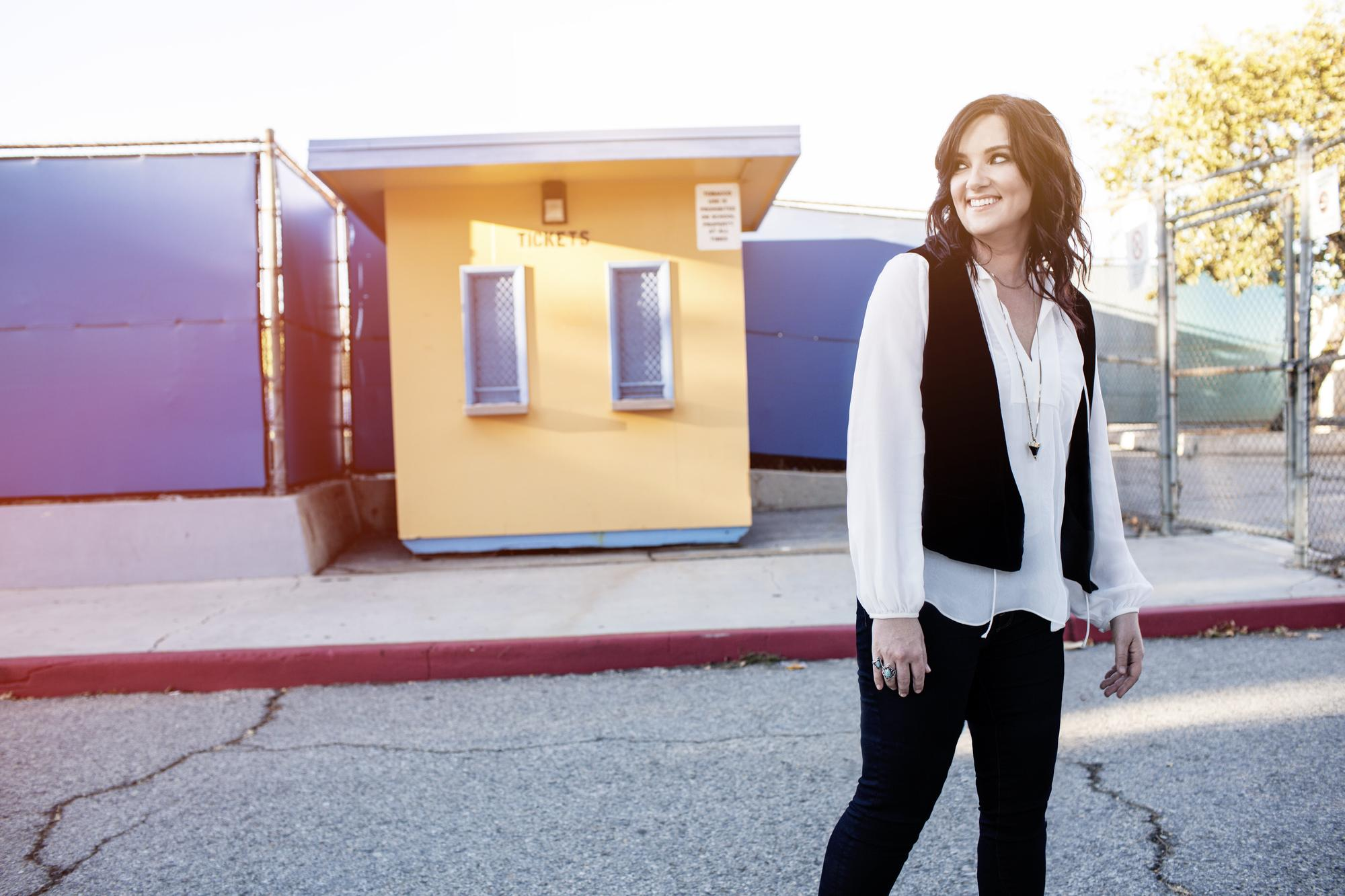 Chattanooga (TN) United States  city pictures gallery : Brandy Clark Tickets in Chattanooga, TN, United States