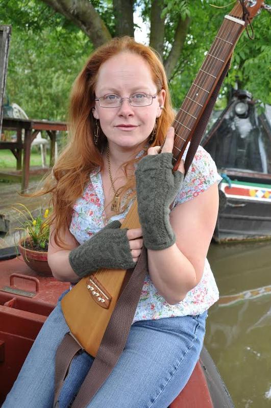 Claire Bridgewater