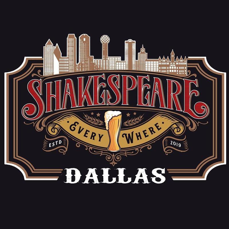 Shakespeare Everywhere - Dallas presents Midsummer Night's Dream @ Deep Ellum Art Co