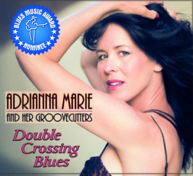 Adrianna Marie and her Groovecutters ABC 1-2-2015