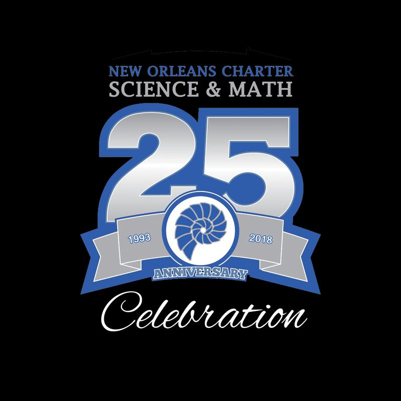 New Orleans Charter Science & Math High School Celebration
