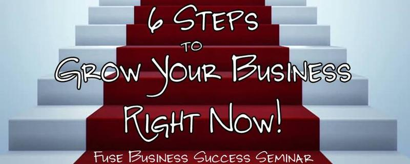 Small Business Success Seminar