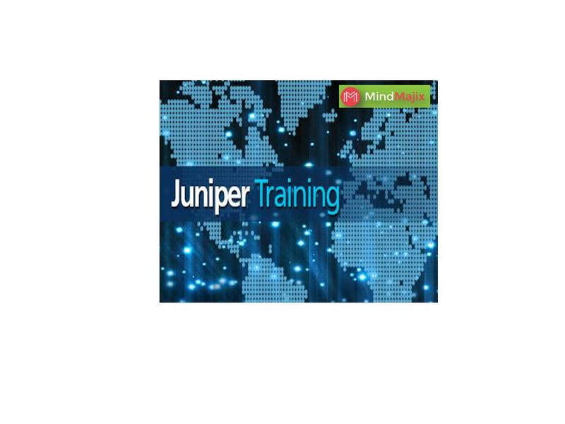 Juniper Training By Real Time Experts For Free Demo