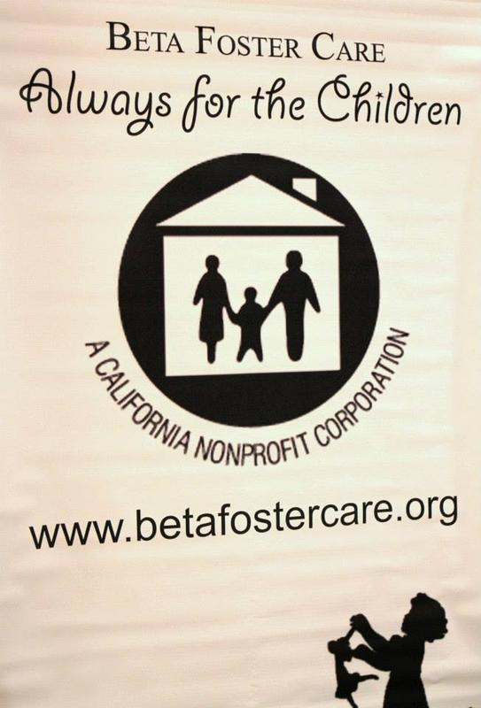 Beta Foster Care's 17th Annual Always for the Children Fundraiser