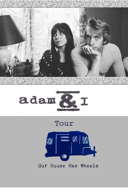 Adam and I