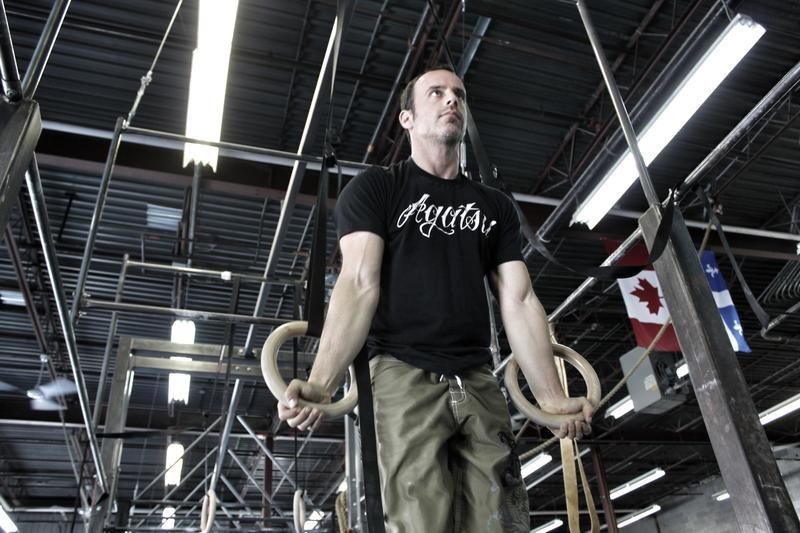April- Winnipeg Agatsu Upper Body Mobility & Movement Level 1